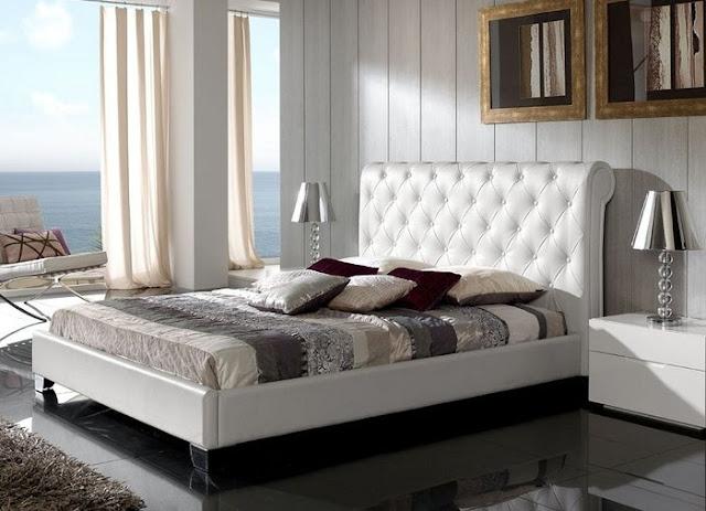 Mua giường ngủ cao cấp ở đâu tại tphcm uy tín