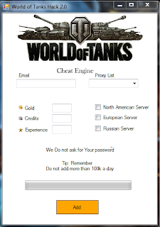 wot cheat no survey