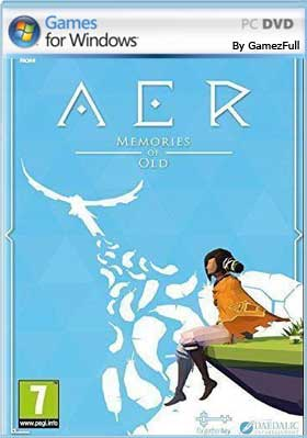 AER Memories of Old PC [Full] [Español] [MEGA]