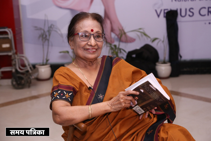 mamta kalia hindi author photo