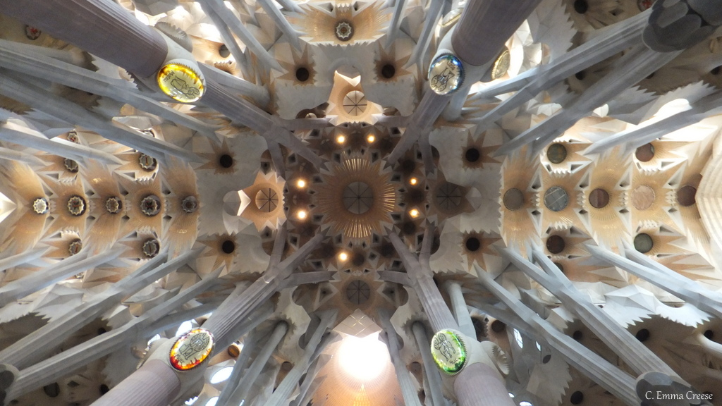 Barcelona, Spain – the must-see Tourist Attractions