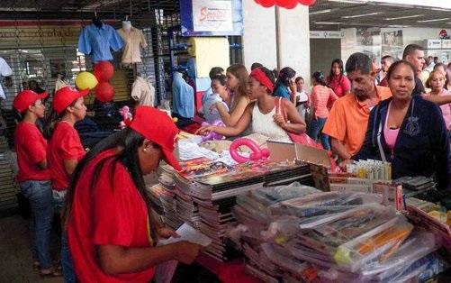 INFOGRAFÍA | El regreso a clases cuesta entre Bs. 859 mil y un millón en Miranda