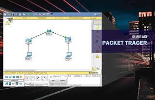 Simulasi Access Point Mode Bridge Pada Packet Tracer