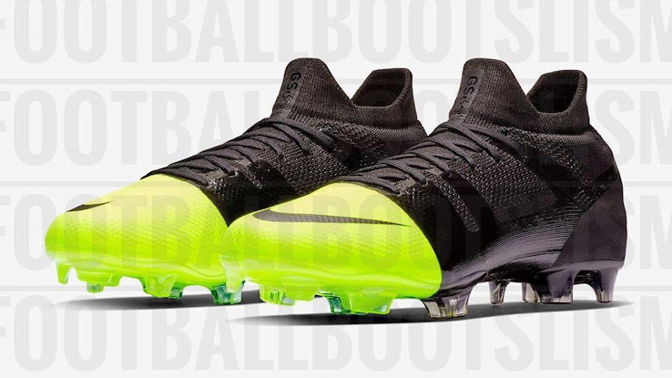 sale retailer 4eb4b f9de7 Released in 2012, the Nike GS (short for  Green Speed ) football boot was  the lightest, most environmentally friendly and fastest production boot Nike  has ...