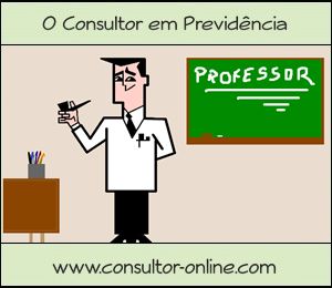 Aposentadoria Especial do Professor, Atividade Especial, Previdência Social