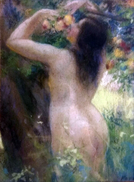 Francisco Povo Peiro, Artistic nude, The naked in the art,  Il nude in arte, Fine art, Francisco Povo