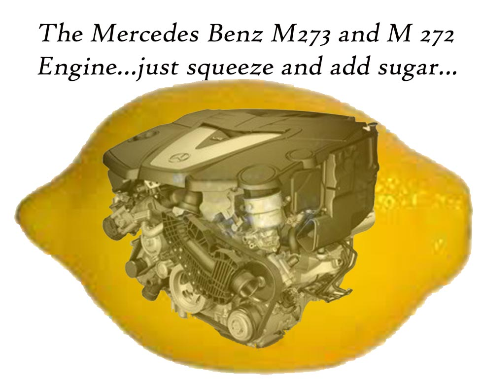 Mercedes M273 Engine Reliability