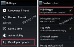 Cara Memindahkan Aplikasi Android ke Kartu Memori Tanpa Root