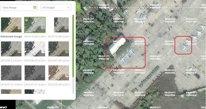 Винищувачі МіГ-29 «Українських соколів»