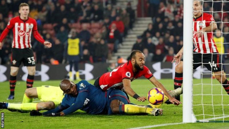 Rekrut Bintang baru, Southampton Sindir Liverpool