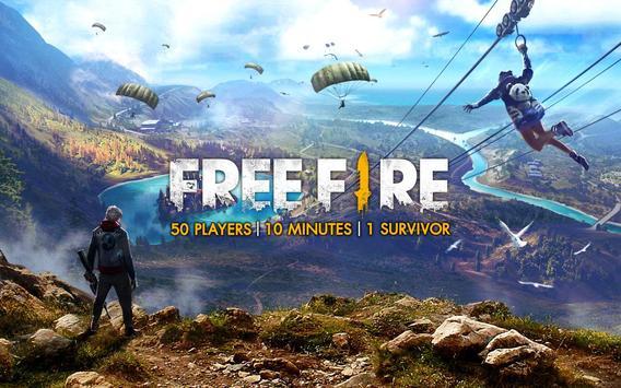 تحميل لعبة garena free fire مهكرة من ميديا فاير