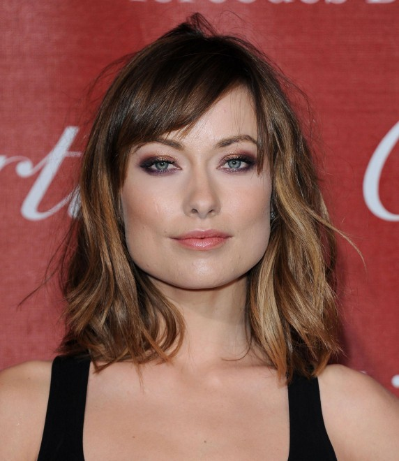 35 Beautiful Olivia Wilde Hair Styles Over The Years