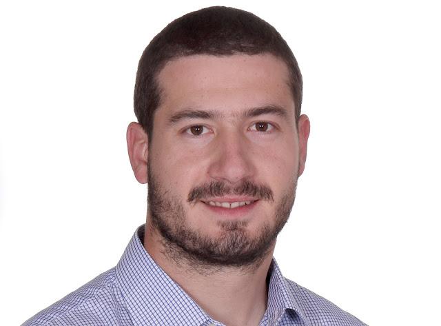 Ο Θανάσης Τσοκανάς υποψήφιος με την Προοδευτική Συμμαχία Ερμιονίδας