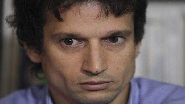 Justicia argentina procesa a Diego Lagomarsino por muerte de Nisman