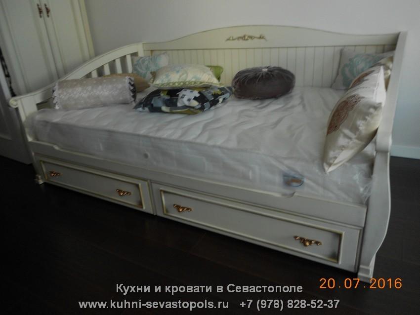 Купить детскую кровать в Севастополе