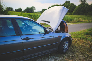 Hoist Towing and Recovery is your 24 hour roadside assistance service in Prescott and can help jump start your vehicle.