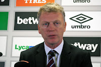 DAVID MOYES V SHREWSBURY TOWN  POST-MATCH PRESS CONFERENCE