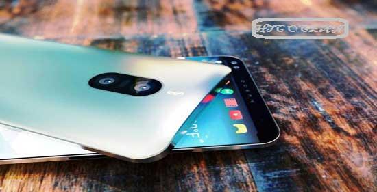 HTC Ocean Design