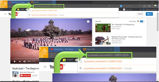 Youtube Downloader Hack online