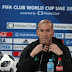 """Zidane evita dizer se Bale e Varane jogam de início: """"Feliz por ter todos prontos"""""""