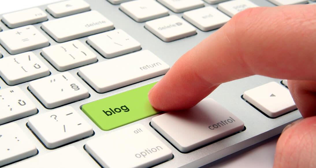 dicas para blog