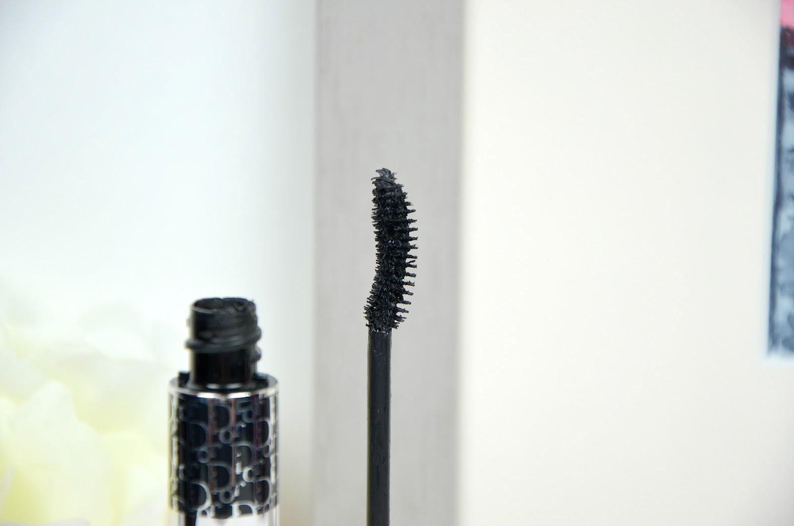 diorshow iconic overcurl mascara dior zoom brosse