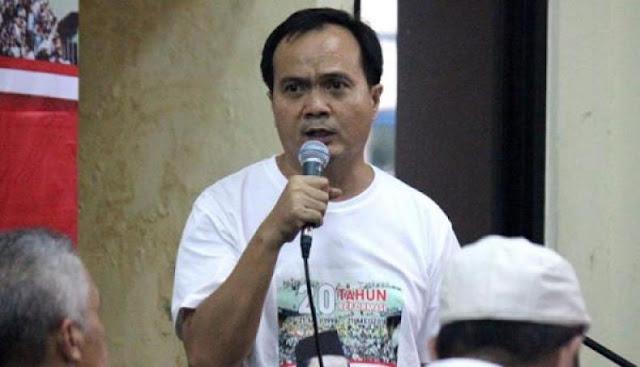 Aktivis 98: Penyidikan Dana Kemah Pemuda Islam Kental Motif Politis