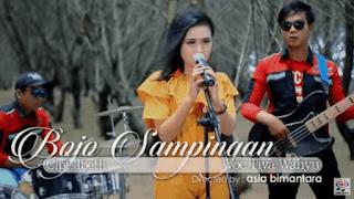 Lirik Lagu Bojo Sampingan (Dan Artinya) - Tiya Wahyu