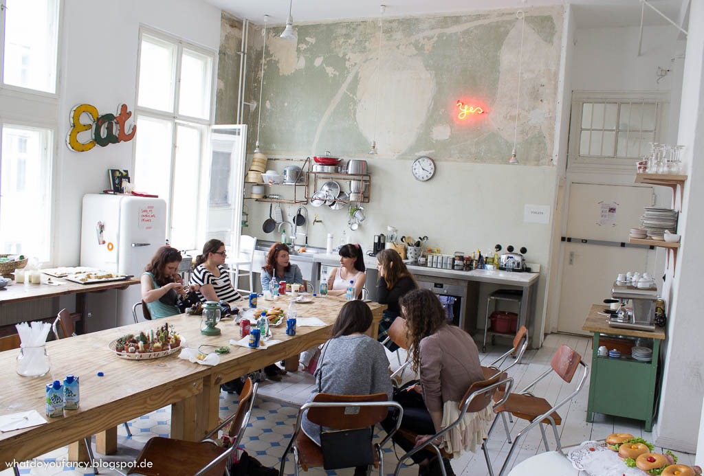 Zweites Styleranking BeautyBloggerCafé