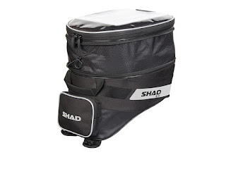 SHAD ADVENTURE TANK BAG SL23