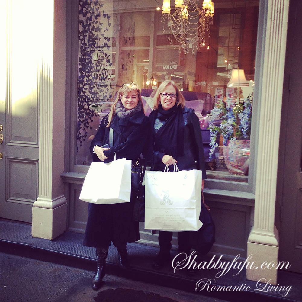 Fabulous Girl's Weekend In New York City