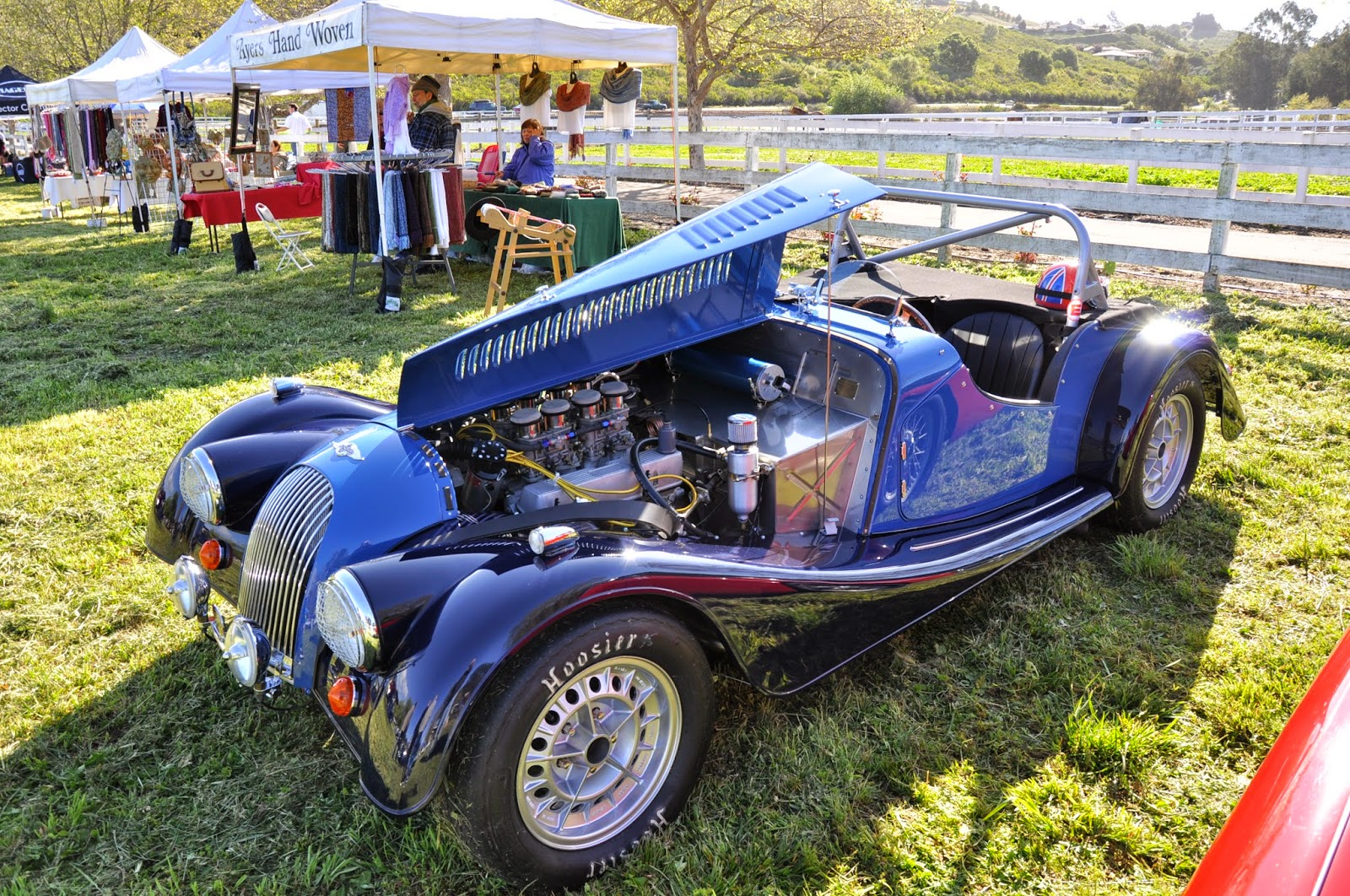 Sweet Home 3D Controsoffitto a couple of warm up laps in a morgan +8 roadster i restored