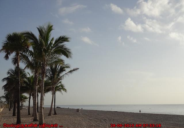 Hollywood Florida Beach Vacations