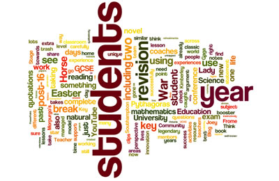 GCSE English - using the wordle - Collins | Freedom to Teach