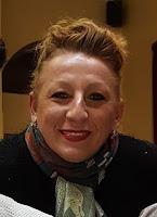 Katia Merlen maire adjointe Pour la Ferté Alais