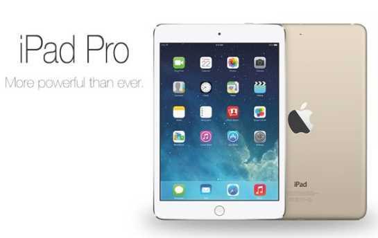Aррlе'ѕ Nеw iPad Prо: Smaller Mау Juѕt Bе Bеttеr