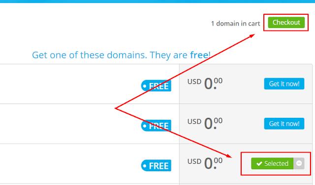 cara mendaftar google adsense melalui blogger