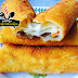 Resepi Resolle Cheese Leleh  (SbS)
