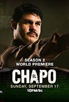 telenovela El Chapo 2