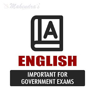 IBPS PO Quiz  For  English Language | 19 - 08 - 17