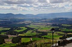 Balcó de la Conca de Barberà per MARIA ROSA FERRE a Flickr