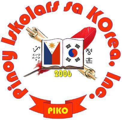 Pinoy Iskolars Sa Korea Piko Korea Study Work Travel