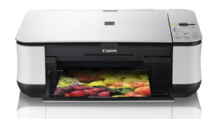 Canon pixma MP 252 Driver Download