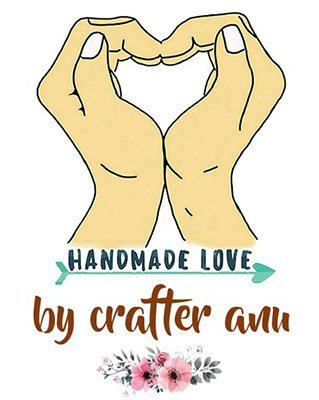 Handmade Love by Crafter Anu