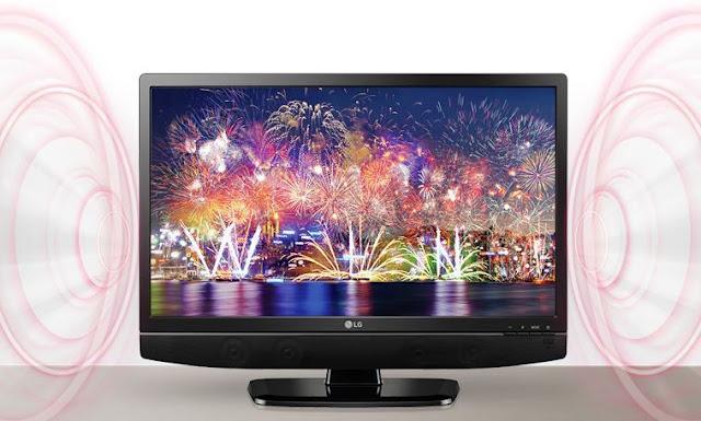 Spesifikasi TV LED LG 29MT48A Monitor TV 29 Inch