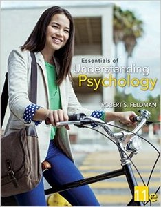 Essentials of Understanding Psychology, magazine , course  , pdf  , google