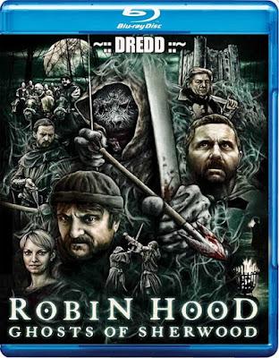 Robin Hood Ghosts of Sherwood 2012 Dual Audio BRRip 480p 350Mb