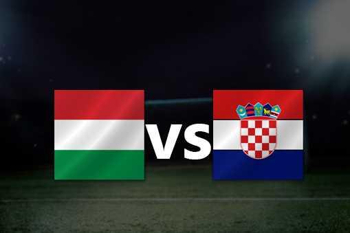 اون لاين مشاهدة مباراة كرواتيا و المجر ١٠-١٠-٢٠١٩ بث مباشر في تصفيات امم اوروبا اليوم بدون تقطيع