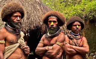 Papua Nugini