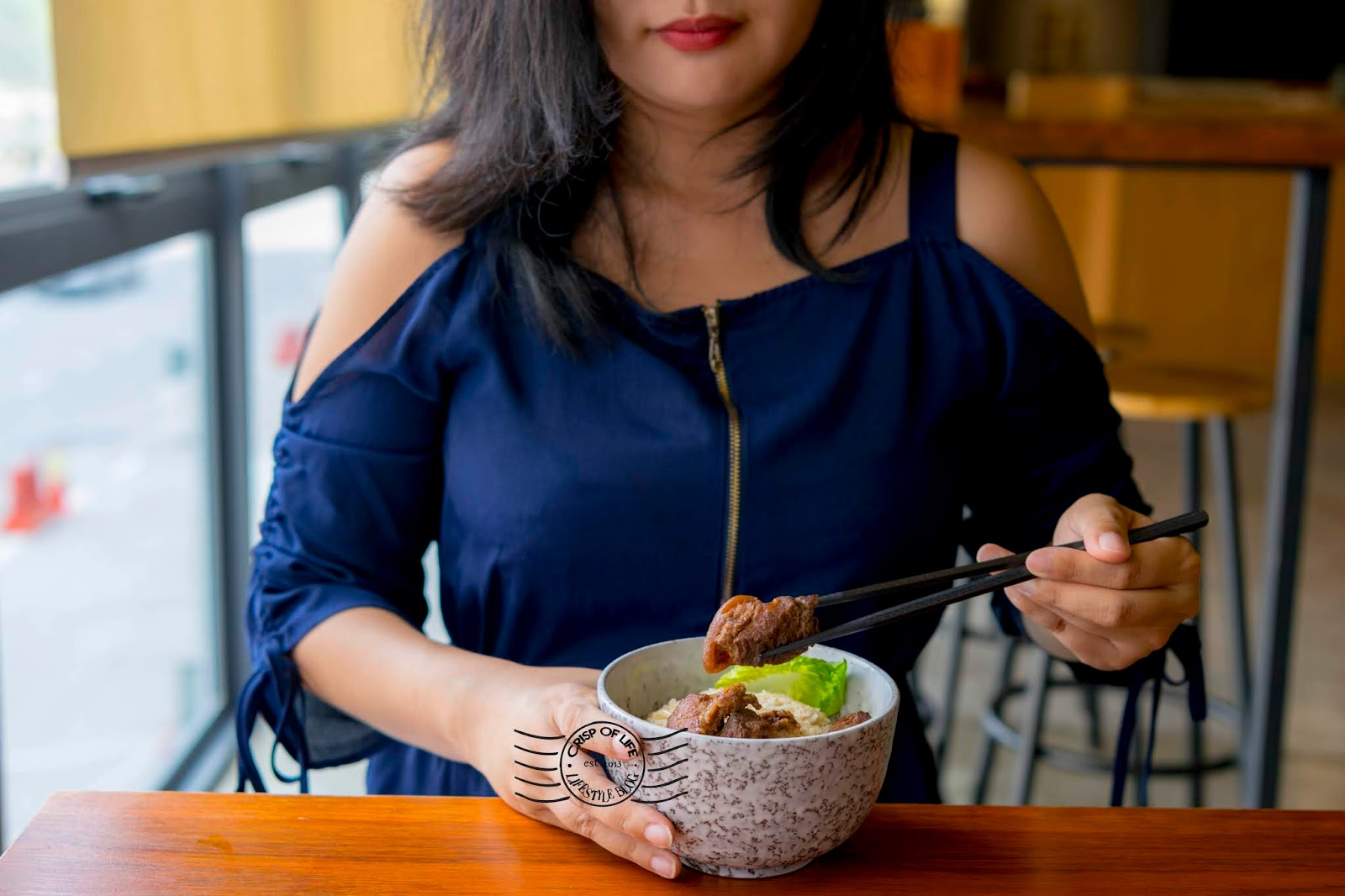 Cafe Style Homecook Pan Mee @ Ahma Panmee, Promenade, Bayan Lepas, Penang